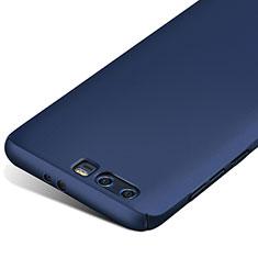 Huawei Honor 9用ハードケース プラスチック 質感もマット M01 ファーウェイ ネイビー