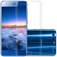 Huawei Honor 9用強化ガラス 液晶保護フィルム ファーウェイ クリア