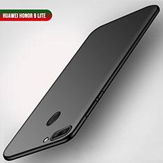 Huawei Honor 9 Lite用極薄ソフトケース シリコンケース 耐衝撃 全面保護 S04 ファーウェイ ブラック