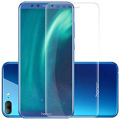 Huawei Honor 9 Lite用強化ガラス 液晶保護フィルム ファーウェイ クリア