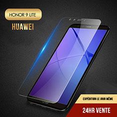 Huawei Honor 9 Lite用アンチグレア ブルーライト 強化ガラス 液晶保護フィルム ファーウェイ クリア