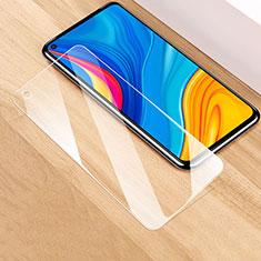 Huawei Honor 9C用強化ガラス 液晶保護フィルム ファーウェイ クリア
