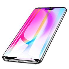 Huawei Honor 9i用強化ガラス 液晶保護フィルム T01 ファーウェイ クリア