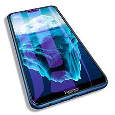 Huawei Honor 9i用アンチグレア ブルーライト 強化ガラス 液晶保護フィルム ファーウェイ クリア
