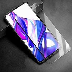 Huawei Honor 9X用強化ガラス 液晶保護フィルム ファーウェイ クリア