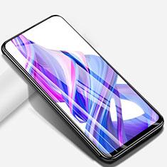 Huawei Honor 9X用強化ガラス 液晶保護フィルム T02 ファーウェイ クリア