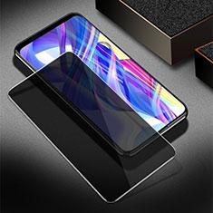 Huawei Honor 9X用反スパイ 強化ガラス 液晶保護フィルム ファーウェイ クリア