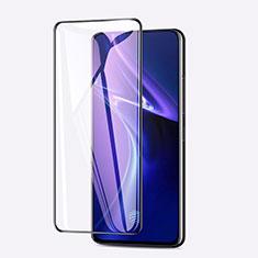 Huawei Honor 9X Pro用強化ガラス フル液晶保護フィルム F03 ファーウェイ ブラック