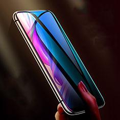Huawei Honor 9X Pro用反スパイ 強化ガラス 液晶保護フィルム ファーウェイ クリア