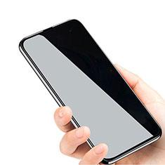 Huawei Honor 9X Pro用反スパイ 強化ガラス 液晶保護フィルム M01 ファーウェイ クリア