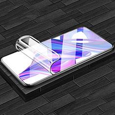 Huawei Honor 9X Pro用高光沢 液晶保護フィルム フルカバレッジ画面 F01 ファーウェイ クリア
