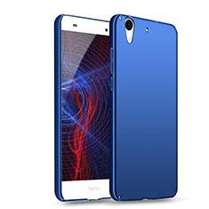 Huawei Honor Holly 3用ハードケース プラスチック 質感もマット M04 ファーウェイ ネイビー