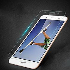 Huawei Honor Holly 3用強化ガラス 液晶保護フィルム T03 ファーウェイ クリア