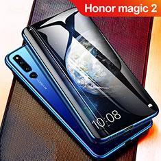 Huawei Honor Magic 2用強化ガラス 液晶保護フィルム ファーウェイ クリア