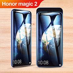 Huawei Honor Magic 2用強化ガラス 液晶保護フィルム T02 ファーウェイ クリア