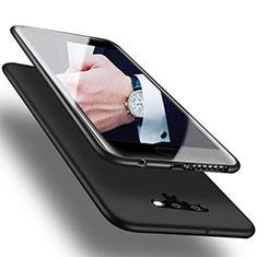 Huawei Honor Magic用極薄ソフトケース シリコンケース 耐衝撃 全面保護 ファーウェイ ブラック