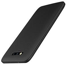 Huawei Honor Magic用ハードケース プラスチック 質感もマット M01 ファーウェイ ブラック