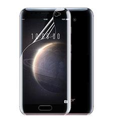 Huawei Honor Magic用高光沢 液晶保護フィルム ファーウェイ クリア