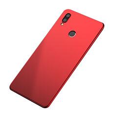 Huawei Honor Note 10用極薄ソフトケース シリコンケース 耐衝撃 全面保護 S01 ファーウェイ レッド