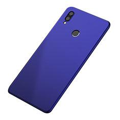 Huawei Honor Note 10用極薄ソフトケース シリコンケース 耐衝撃 全面保護 S01 ファーウェイ ネイビー