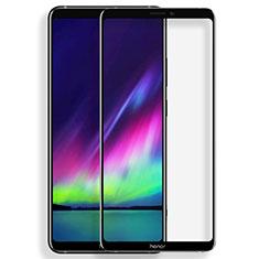 Huawei Honor Note 10用強化ガラス フル液晶保護フィルム ファーウェイ ブラック
