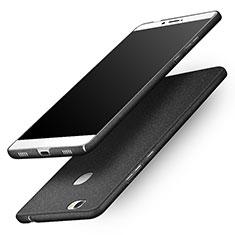 Huawei Honor Note 8用ハードケース カバー プラスチック ファーウェイ ブラック