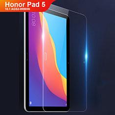 Huawei Honor Pad 5 10.1 AGS2-W09HN AGS2-AL00HN用強化ガラス 液晶保護フィルム ファーウェイ クリア