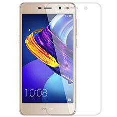 Huawei Honor Play 6用強化ガラス 液晶保護フィルム T02 ファーウェイ クリア