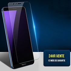 Huawei Honor Play 7X用強化ガラス 液晶保護フィルム T11 ファーウェイ クリア
