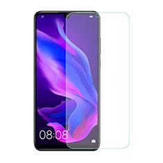 Huawei Honor Play 8用強化ガラス 液晶保護フィルム ファーウェイ クリア