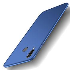 Huawei Honor Play用ハードケース プラスチック 質感もマット M01 ファーウェイ ネイビー