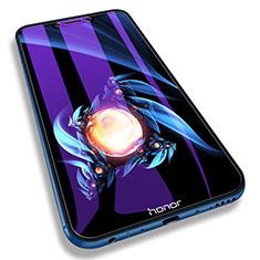 Huawei Honor Play用アンチグレア ブルーライト 強化ガラス 液晶保護フィルム ファーウェイ クリア