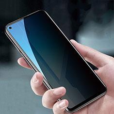 Huawei Honor Play4 5G用反スパイ 強化ガラス 液晶保護フィルム ファーウェイ クリア
