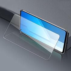 Huawei Honor Play4 5G用強化ガラス 液晶保護フィルム T04 ファーウェイ クリア