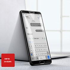 Huawei Honor V10用強化ガラス 液晶保護フィルム T05 ファーウェイ クリア