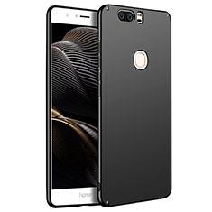Huawei Honor V8用ハードケース プラスチック 質感もマット M07 ファーウェイ ブラック