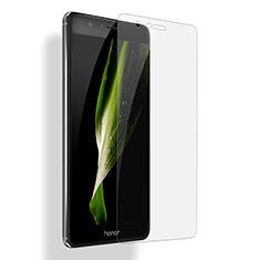Huawei Honor V8用強化ガラス 液晶保護フィルム T01 ファーウェイ クリア