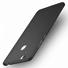 Huawei Honor V8 Max用ハードケース カバー プラスチック Q01 ファーウェイ ブラック