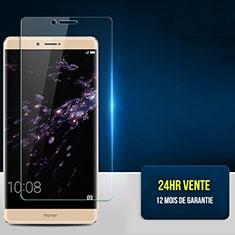 Huawei Honor V8 Max用強化ガラス 液晶保護フィルム T03 ファーウェイ クリア