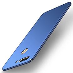 Huawei Honor V9用ハードケース プラスチック 質感もマット M02 ファーウェイ ネイビー