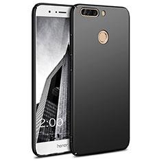 Huawei Honor V9用ハードケース プラスチック 質感もマット M03 ファーウェイ ブラック