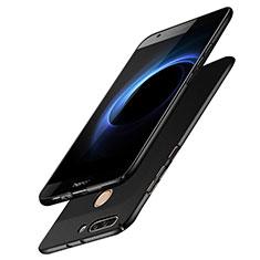 Huawei Honor V9用ハードケース プラスチック 質感もマット M05 ファーウェイ ブラック
