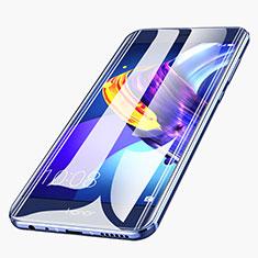 Huawei Honor V9用強化ガラス 液晶保護フィルム T09 ファーウェイ クリア