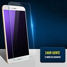 Huawei Honor V9用強化ガラス 液晶保護フィルム T10 ファーウェイ クリア