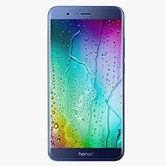 Huawei Honor V9用強化ガラス 液晶保護フィルム T05 ファーウェイ クリア