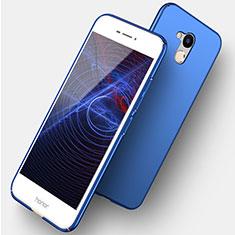 Huawei Honor V9 Play用ハードケース プラスチック 質感もマット M04 ファーウェイ ネイビー