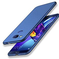 Huawei Honor V9 Play用ハードケース プラスチック 質感もマット ファーウェイ ネイビー