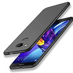 Huawei Honor V9 Play用ハードケース プラスチック 質感もマット ファーウェイ ブラック