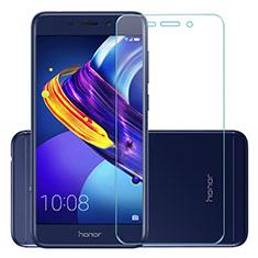 Huawei Honor V9 Play用強化ガラス 液晶保護フィルム ファーウェイ クリア