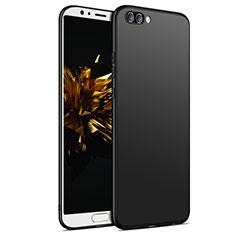 Huawei Honor View 10用極薄ソフトケース シリコンケース 耐衝撃 全面保護 S08 ファーウェイ ブラック